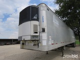 1999 Wabash Reefer Trailer Vin # 1jjv532w2xl534675 (title On Hand And Will Be Mailed Within 14 Days