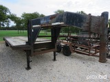 2001 Tem-trail 30' Tandem Dual Trailer Vin # F304017848 (title On Hand And Will Be Mailed Within 14
