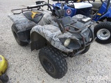 Grizzly 125 4 Wheeler