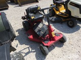 Snapper Riding Mower Serial # 2000829917