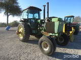 JD 4440 TRACTOR (HAS TRANSMISSION AND HYDRAULIC PROBLEMS) SERIAL # 038330R
