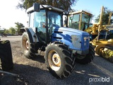 FARMTRAC 7115 DTC SERIAL # F235094WVT1022 (SHOWING APPX 2,091 HOURS)