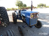 LONG 310 TRACTOR W/ MANUAL (SHOWING APPX 192 HOURS) (SERIAL # 007757)