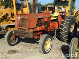AC 170 TRACTOR (SHOWING APPX 1,361 HOURS)