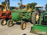 JD 4010 TRACTOR W/ NEW ENGINE OVERHAUL (SERIAL # 2T55710) (SHOWING APPX 6,412 HOURS)