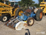 FORD 2000 TRACTOR (PARTS)