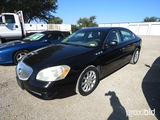 2011 BUICK CAR (SHOWING APPX 194,000 MILES) VIN # 1G4HC5EM0BU132668 (TITLE ON HAND AND WILL BE MAILE