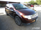 2010 FORD EDGE (SHOWING APPX 232,537 MILES) (VIN # 2FMDK3KC4ABB05026) (TITLE ON HAND AND WILL BE MAI