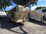 16' GOOSENECK CATTLE TRAILER (VIN # 21444) TITLE ON HAND AND WILL BE MAILED CERTIFIED WITHIN 14 DAYS
