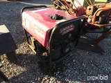 LINCOLN OUTBACK PORTABLE WELDER