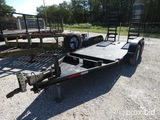 2011 5' X 10' TRAILER VIN # 1M9DA16BXBM646247 (TITLE ON HAND WILL BE MAILED CERTIFIED WITHIN 14 DAYS