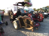 TORO GROUND MASTER 4700-D MOWER (SHOWING APPX 2,444 HOURS) SERIAL # 270000524