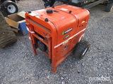 COBRA E10000 GENERATOR (GAS)
