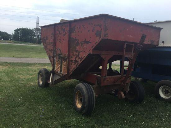 Ez-flo Wagon