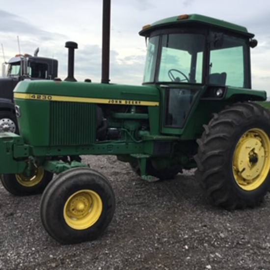 Jd 4230 Tractor
