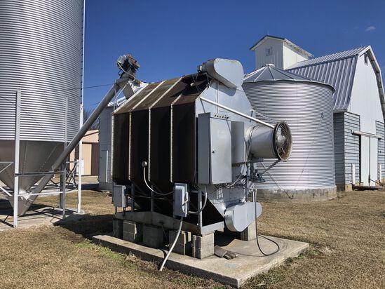 Super B Corn Dryer