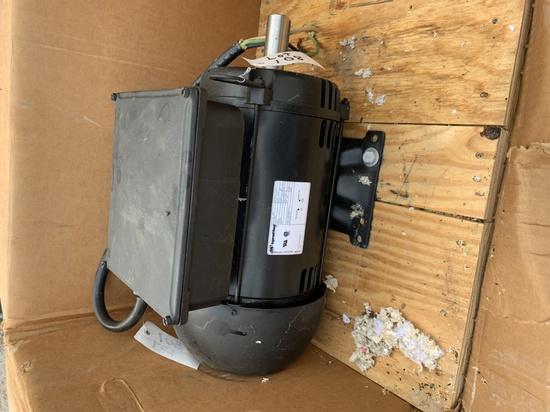 Ingersoll Rand Electric Motor