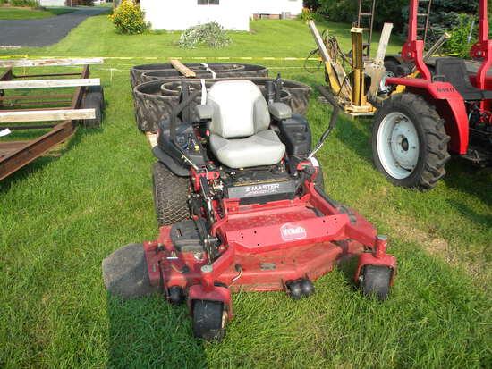 Toro Z Master Lawn Mower