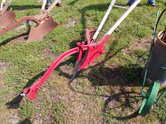 McCormick-Deering Plow