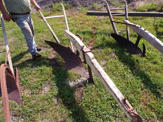 Sod Plow