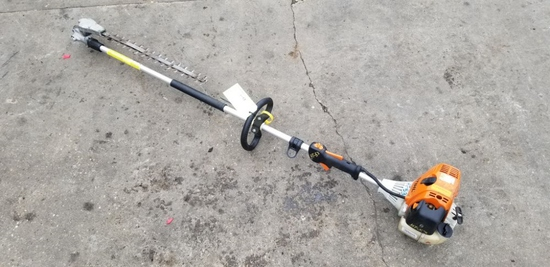 Stihl Articulating Hedge Trimmer