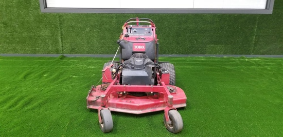 "Toro 52"" Stand On Comm. Lawn Mower"