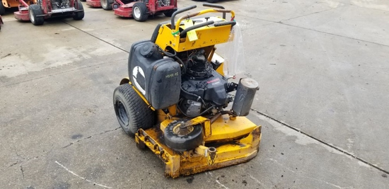 """Wright 42"""" Stand On Comm. Lawn Mower"""