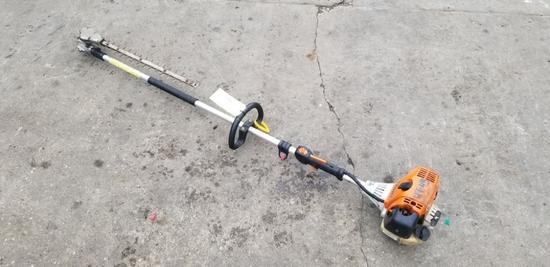 Stihl Articulating Hedge Trimmer