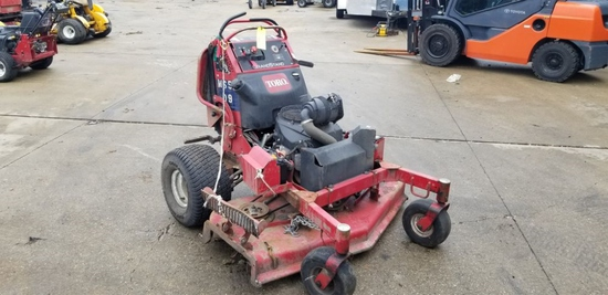 "Toro 52"" Stand On Comm. Lawn Mower"