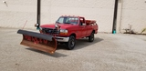 1996 Ford F-250 4X4 Pick Up