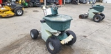 Permagreen Stand On Sprayer/Spreader