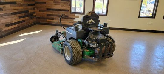"Bob-Cat 52"" Zero Turn Riding Mower"