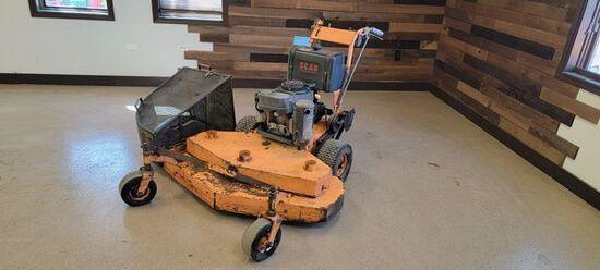 "Scag 48"" Gear Drive Walk Behind Mower"