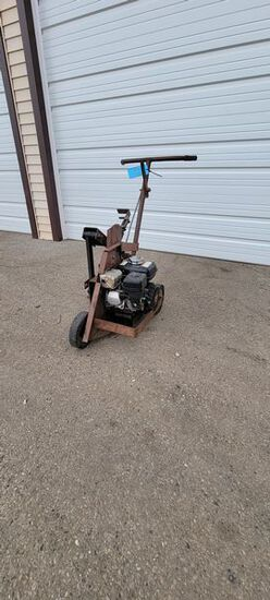 Turfco Side Walk Edger