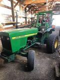 *John Deere 850 Tractor