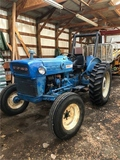 *'68 Ford 2000 Tractor