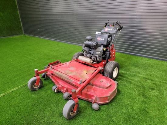 """Exmark 60"""" Walk Behind Hydro Lawn Mower"""