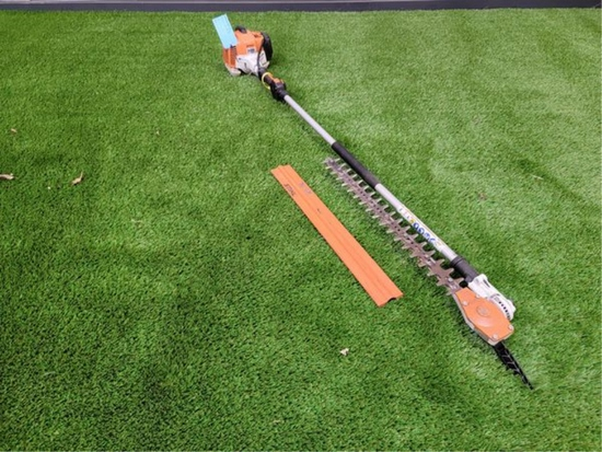 """Stihl 24"""" Extended Hedge Trimmer"""