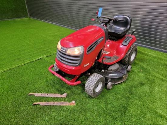 """Craftsman 46"""" Lawn Tractor"""