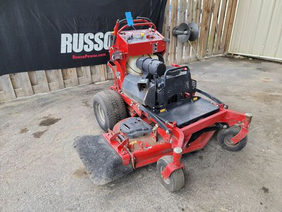 """Toro 52"""" Stand On Riding Lawn Mower"""