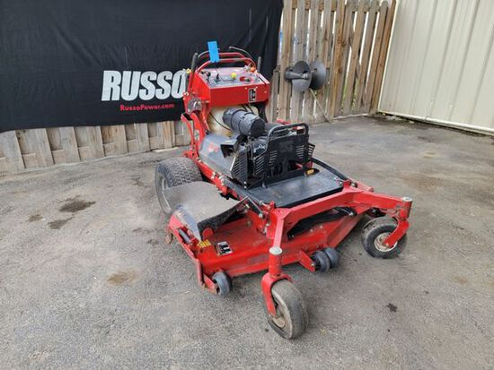 """Toro 60"""" Stand On Riding Lawn Mower"""