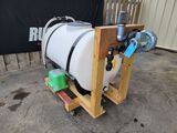 AquaticECO 60Gal Push Sprayer Tank