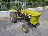 Yanmar Agricultural Tractor