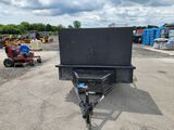 2016 Carry On 5-1/2' X 10' Utility Trailer