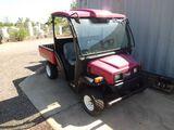 Toro Workman Utility Vehicle 2-Seater
