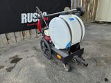 Ace Roto Mold 200Gal Tow Behind Sprayer