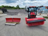 Steiner Turf Utility Tractor