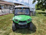 2018 John Deere XUV Utility Vehicle