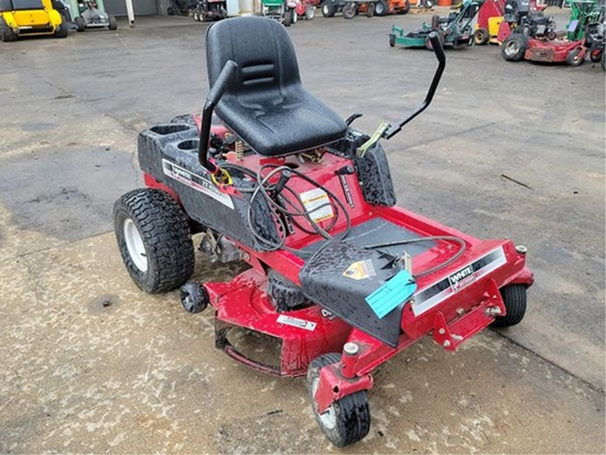 "MTD 42"" Riding Lawn Mower"