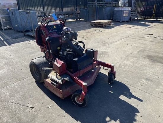 """Toro 48"""" Stand On Riding Lawn Mower"""